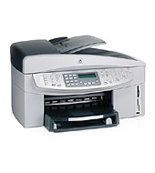 HP Officejet 7210xi