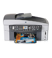 HP Officejet 7300