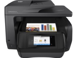 HP Officejet 8700