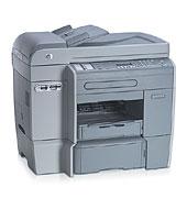HP Officejet 9100