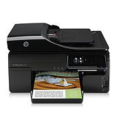 HP Officejet A910