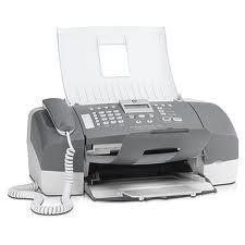 HP Officejet J3500