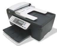 HP Officejet J5508 All-in-One Printer Drivers
