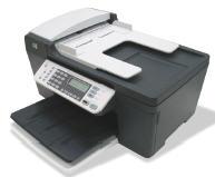 HP Officejet J5500
