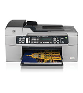 HP Officejet J5735