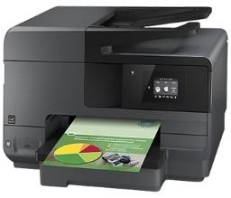 HP Officejet Pro 8650