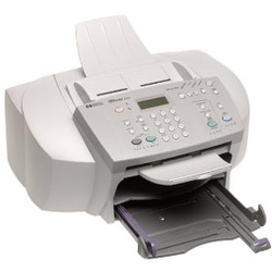 HP Officejet V60xi