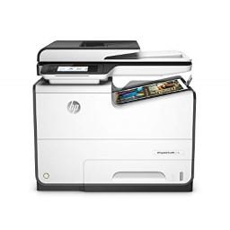 HP PageWide Pro 577z