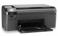 HP Photosmart B109a-m