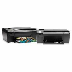 HP Photosmart C4635