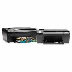 HP Photosmart C4673