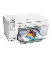 HP Photosmart C5500