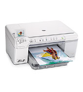 HP Photosmart C5550