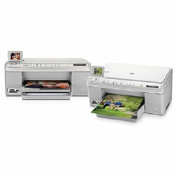 HP Photosmart C6340