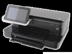 HP Photosmart eStn C510