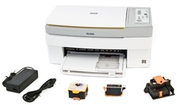 Kodak EASYSHARE 5000 Series All-in-One Printer