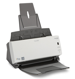 Kodak i1100 Scanner