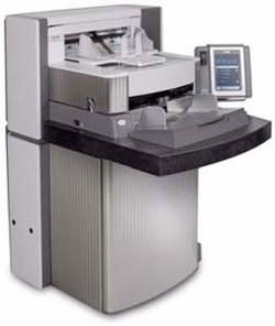Kodak i1800 Scanner