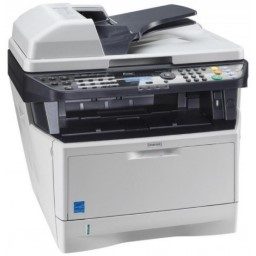 Kyocera ECOSYS M2035dn Scanner Driver and Software | VueScan