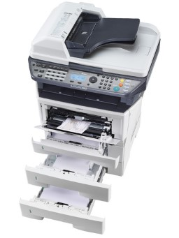 Kyocera ECOSYS M2535dn Scanner Driver and Software | VueScan