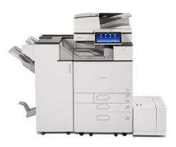 Lanier MP C2504