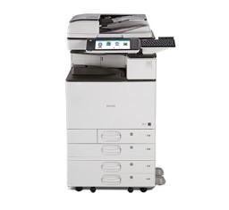 Lanier MP C3003