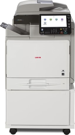 Lanier MP C401SR
