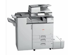Lanier MP C4503
