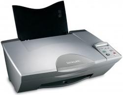 Lexmark 5200