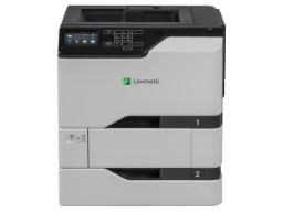 Lexmark CX860dtpe