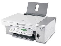 Lexmark X5400