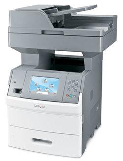 Lexmark X654