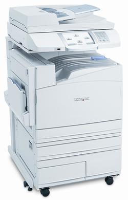 Lexmark X850
