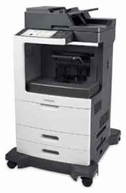 Lexmark XM7100