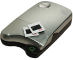 MediaX SilverScan 1800AFL