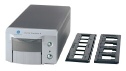 Minolta Scan Dual IV
