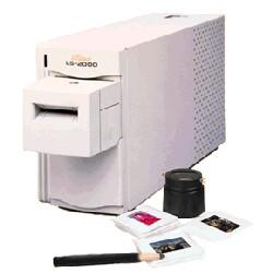 Nikon CoolScan 2000