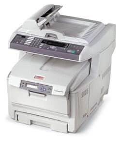 OKI CX2032MFP