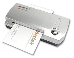 Plustek OptiCard 610