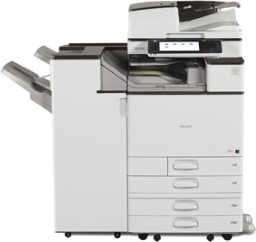 Ricoh MP 9002