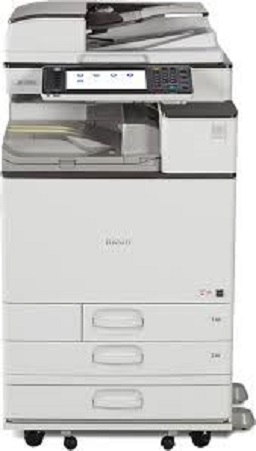 Ricoh MP C3503