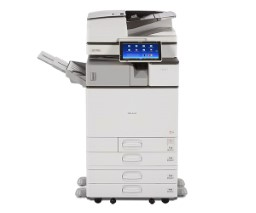 Ricoh MP C6004