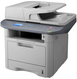 Samsung SCX-483x Scanner Driver and Software | VueScan