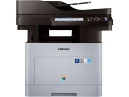 Samsung SL-C268x