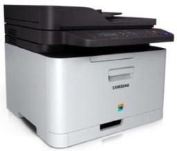 Samsung SL-C460