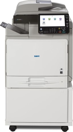 Savin MP C401SR