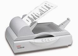 Xerox DocuMate 520R