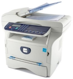 Xerox Phaser 3100MFP Scanner Driver and Software | VueScan