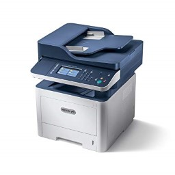 Xerox WorkCentre 3335 Scanner Driver and Software | VueScan