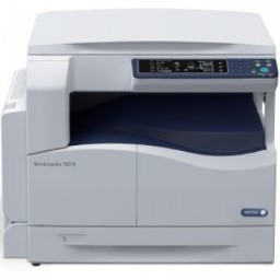 Xerox WorkCentre 5019 Scanner Driver and Software | VueScan